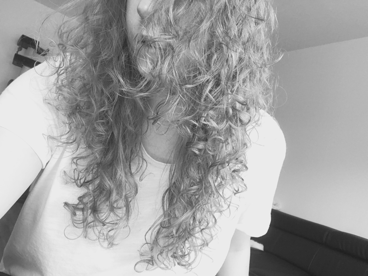Meine Haargeschichte